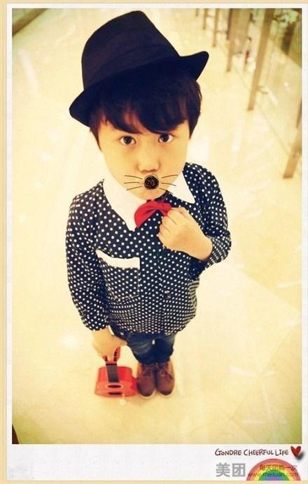 【合肥棒棒糖儿童摄影团购】棒棒糖儿童摄影儿童套