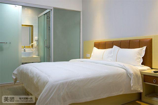 速8酒店(上海南京路步行街一店)预订/团购