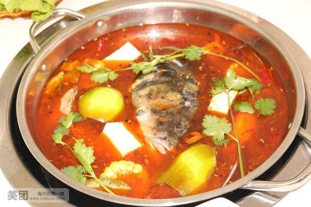 【丹江套餐村】3-4人时光,孤独美味,鲜鱼共享_屋美食家欢乐樱之的图片