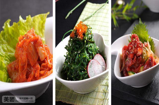 【一喜柳巷】寿司单人午餐自助,免费WiFi,尽享太原美味美食街吗好玩?图片