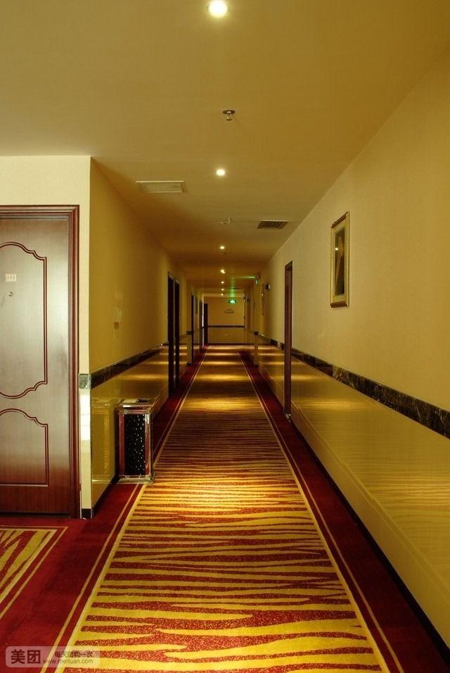 聚德商务酒店-美团