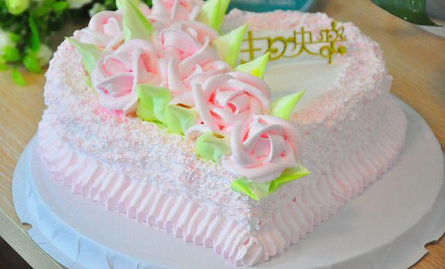 10英寸鲜奶蛋糕6选1,分享美味,分享幸福