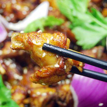 【郑州】重庆巴爷香辣鸡煲-美团