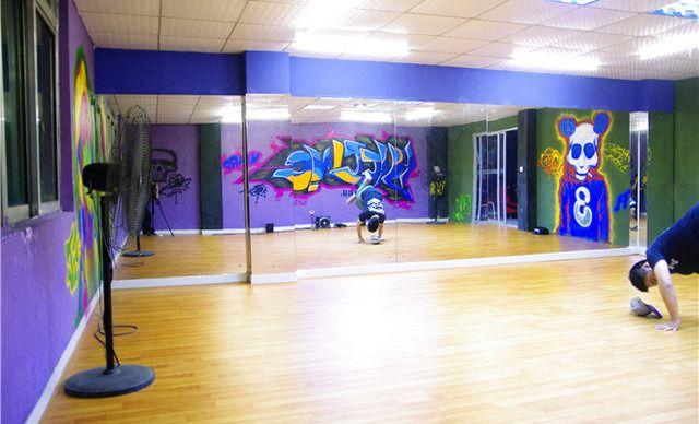 舞蹈课程3选1,欢迎您的到来