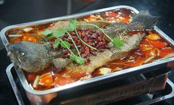 【上海】开心烤鱼-美团