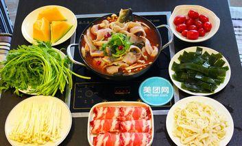 【沈阳】糖潮渔歌休闲餐厅-美团