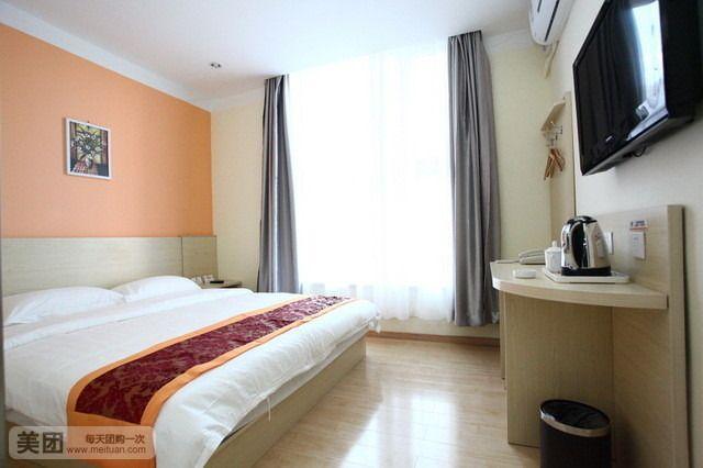 速8酒店(北京潘家园华威南路店)预订/团购