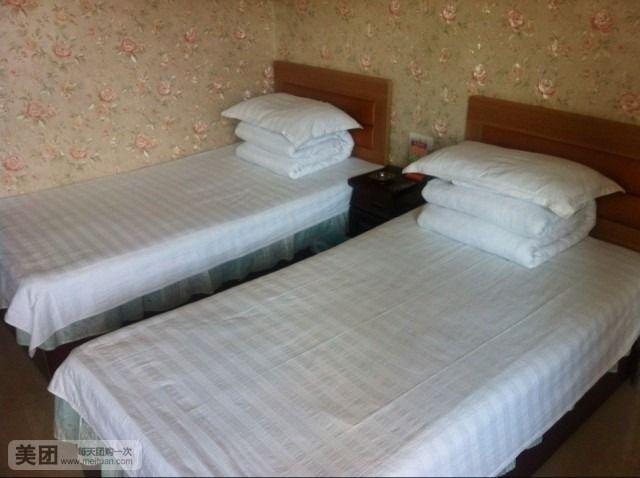 汤溪香岛大酒店