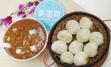 【郑州】豫味灌汤包-美团