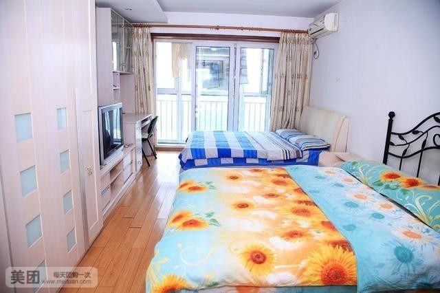 北京居家酒店式公寓预订/团购