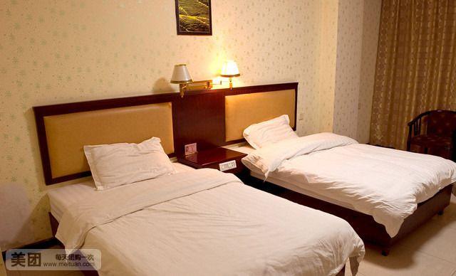 新月亮湾酒店-美团