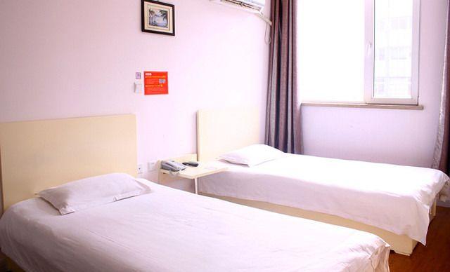 99旅馆连锁 葫芦岛火车站店