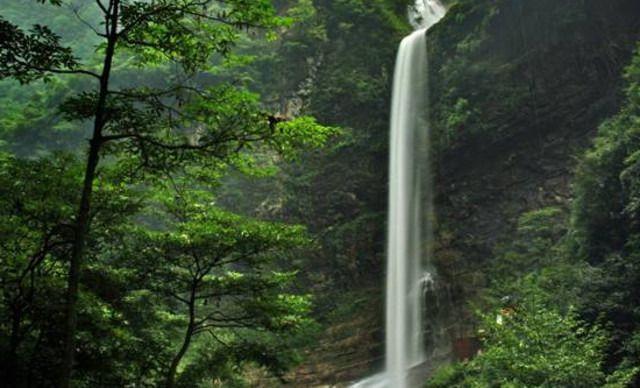 三峡竹海风景区门票1张,快乐时光,开心旅游