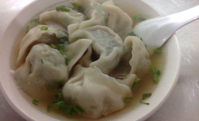 云香汤圆水饺