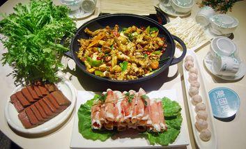 【郑州】牛蛙爱上虾-美团