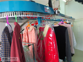 德奈福洗衣