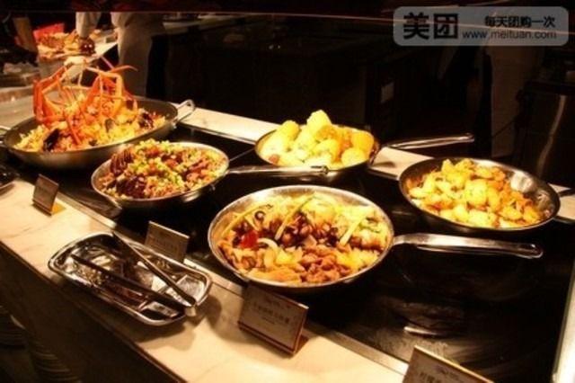 有谁知道现在金钱豹自助餐多少钱一位,平时和周末有价钱区别吗,
