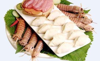 【沈阳】喜朗朗水饺-美团