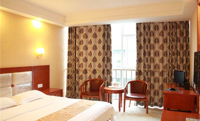 范特西酒店-美团