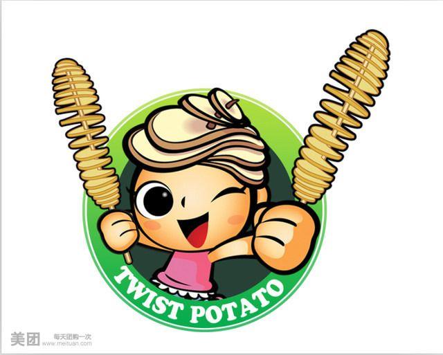 韩国龙卷风土豆