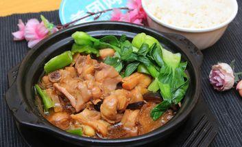 【南京】福宇记黄焖鸡米饭-美团