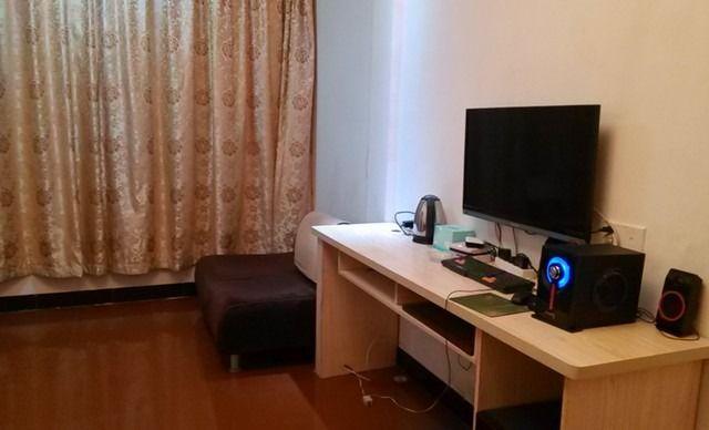 唯客公寓-美团