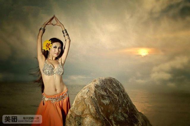 理疗瑜伽,肩颈理疗,肠胃理疗,断食排毒减肥疗程,肚皮舞初中高级课程图片