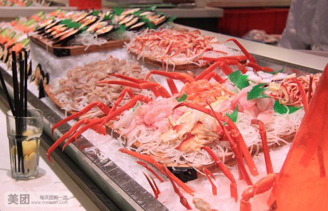 多伦多海鲜自助餐厅(虹桥坊店)
