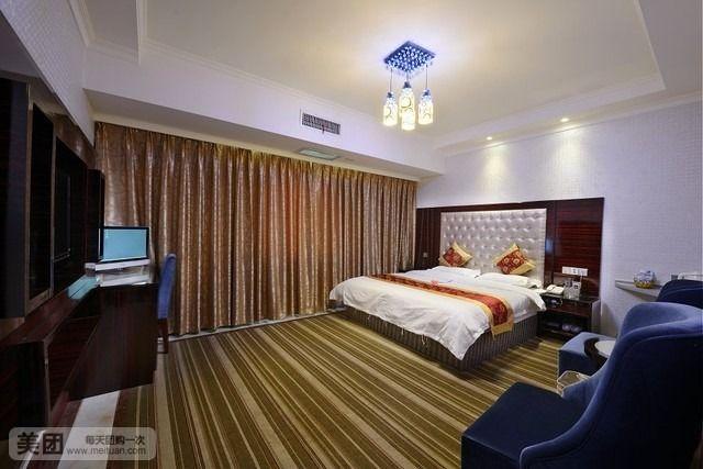 建福酒店-美团