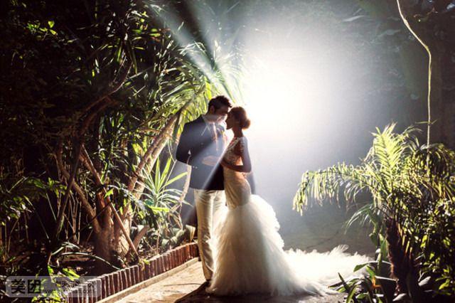 生活服务团购 婚纱摄影