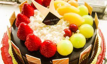 【郑州】祥和园蛋糕面包工坊-美团