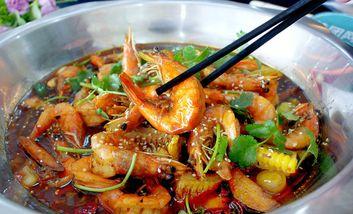 【郑州】王婆大虾-美团
