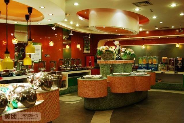 昆明好伦哥自助餐_【北京好伦哥团购】好伦哥8人自助餐团购|图片|价格