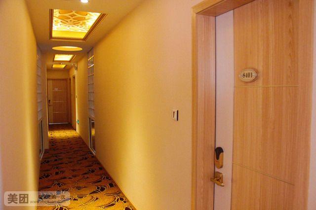 唯京假日酒店-美团