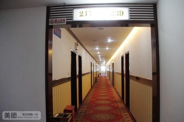 盛鑫宾馆-美团