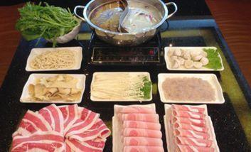 【沈阳】金小福肥牛火锅-美团