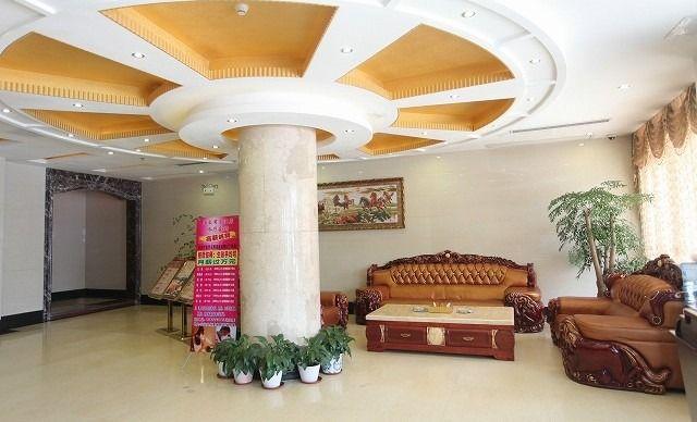 天池商务酒店-美团