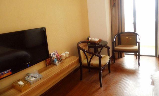 富丽公寓-美团