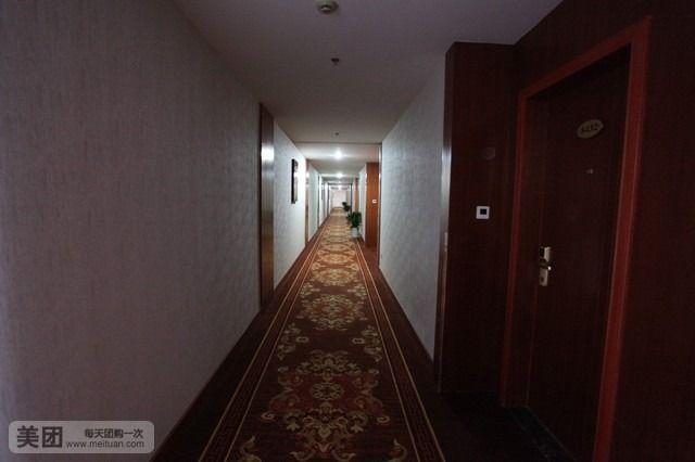 凯迪商务酒店-美团