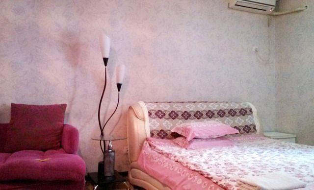 升龙国际时尚酒店公寓-美团