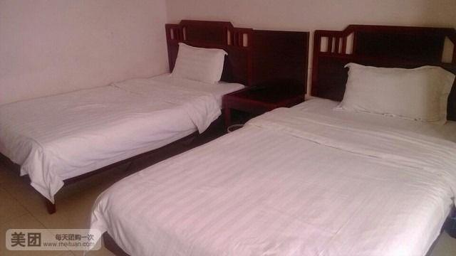 如馨家公寓酒店-美团