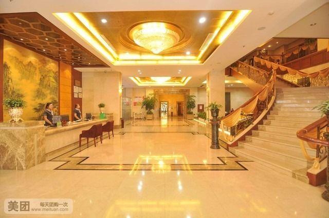 广银大酒店-美团
