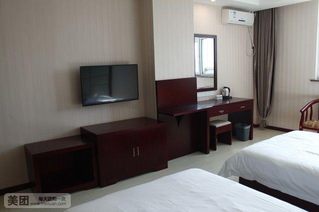 速8酒店-美团