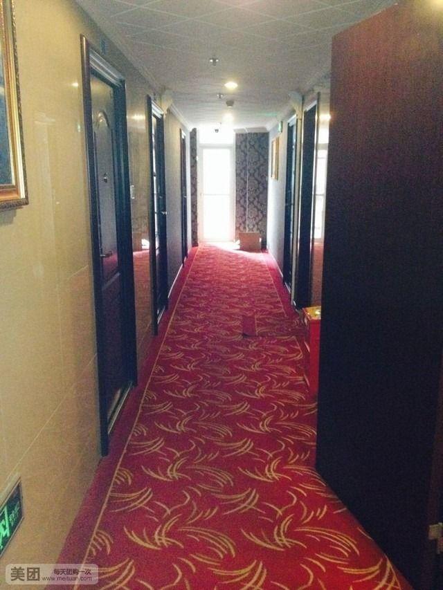 德蒙酒店-美团