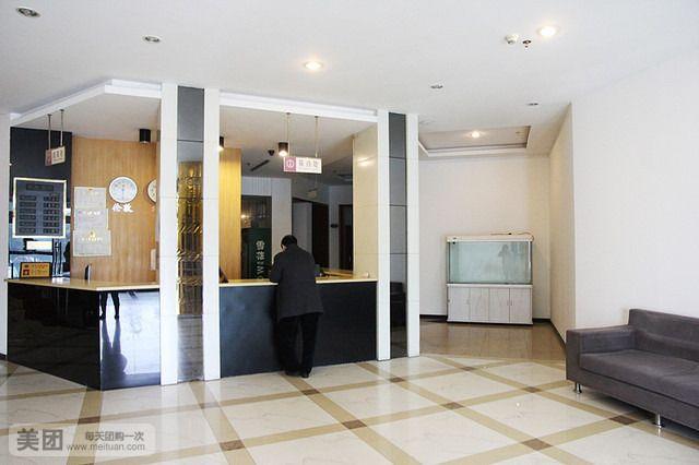 天馨馨商务酒店-美团
