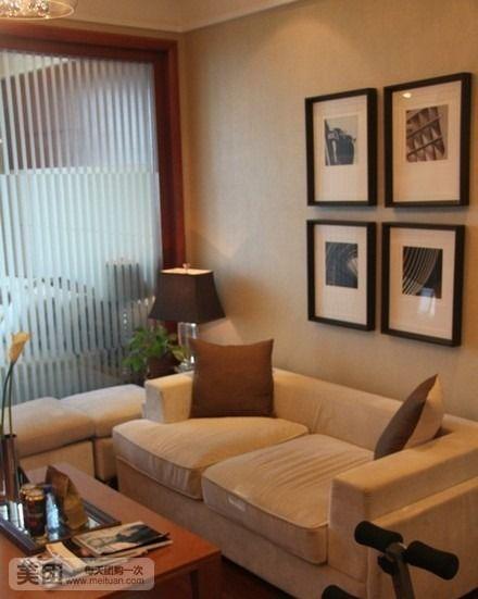 爱尚-和信行馆公寓酒店-美团