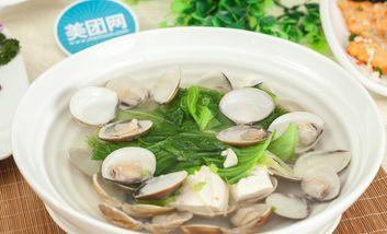 【深圳】东方美食海鲜城-美团