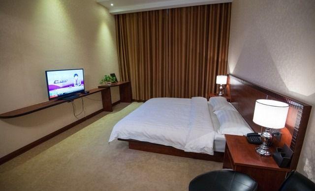 东尚商务酒店-美团