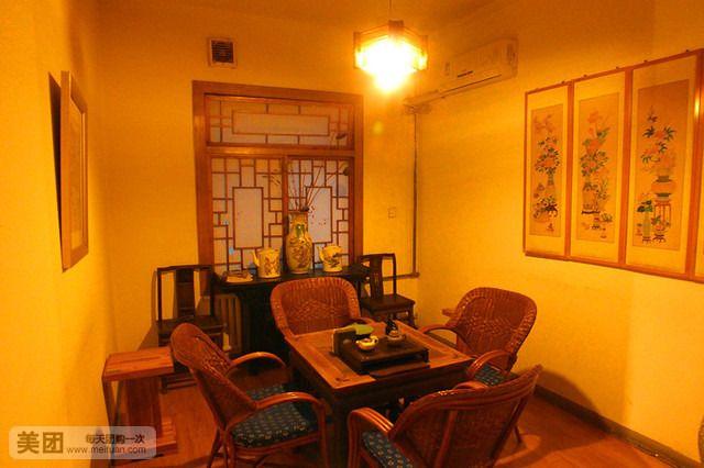 幼儿园茶艺馆环境布置图片