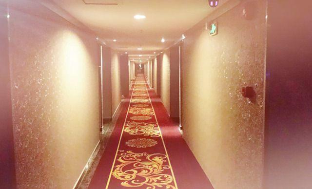 欧莱华商务酒店-美团